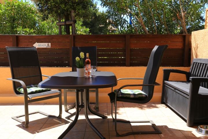 entspannte ferien frankreich 720 ferienhaus martina in. Black Bedroom Furniture Sets. Home Design Ideas